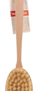 Dry Skin Brush with Long Handle
